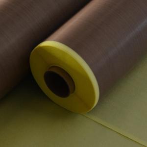 如何处理特氟龙胶带的残胶