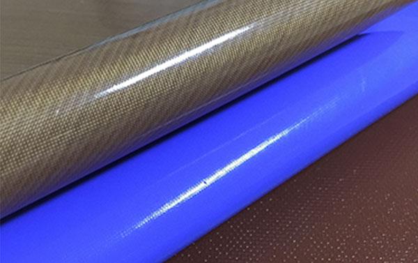 PVC门窗焊接特氟龙脱模布